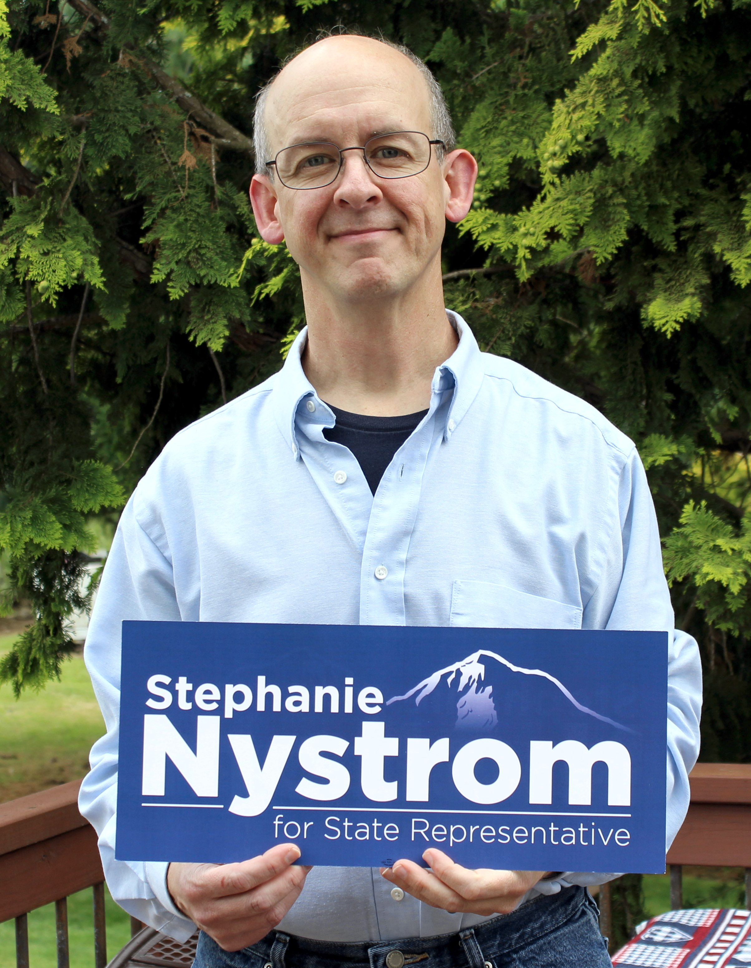 supporters stephanie nystrom for oregon state representative national association of social workers oregon chapter emily s list the mother pac willamette women democrats women s investment network pac